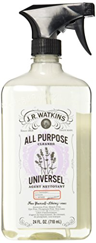 J.R. Watkins All Purpose Cleaner, Lavender, 24 ounce