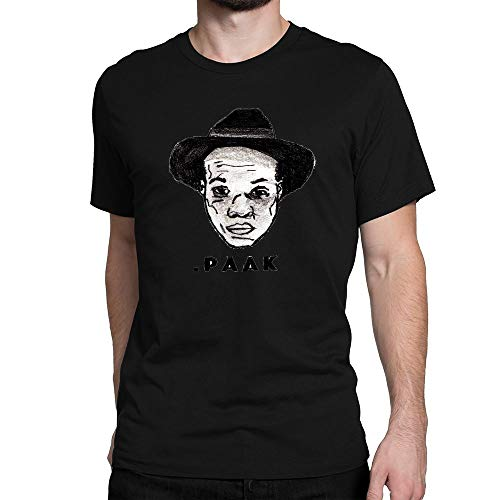 GOOD COME FROM Men's Anderson Paak 1 Short Sleeve T Shirt