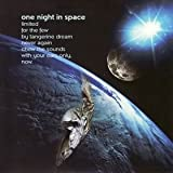 Tangerine Dream - One Night In Space - Ltd. Edn. (Papersleeve) (Picture-cupdisc-CD-EP)