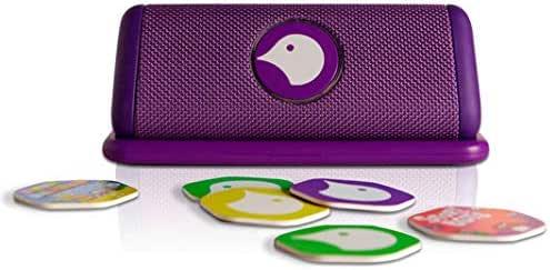 Birde Smart Media Console (Purple)