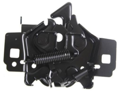 CPP Steel Hood Latch for Ford Explorer, Mustang, Ranger, Sport Trac, Thunderbird