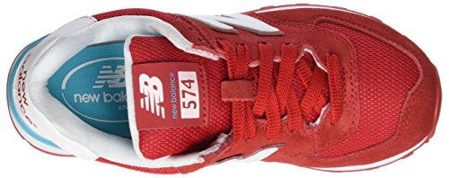 Wl574cna New Sneakers Femme Balance Basses 651xwAqZ1