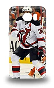 Galaxy 3D PC Case Cover Specially Made For Galaxy S6 NHL New Jersey Devils Patrik Elias #26 ( Custom Picture iPhone 6, iPhone 6 PLUS, iPhone 5, iPhone 5S, iPhone 5C, iPhone 4, iPhone 4S,Galaxy S6,Galaxy S5,Galaxy S4,Galaxy S3,Note 3,iPad Mini-Mini 2,iPad Air )