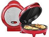 Holstein Housewares HH-09125007R Omelet Maker, Red