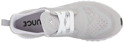 adidas Women's Edge Lux Clima Running Shoe Grey/Grey/White how much cheap price clearance recommend sale sast 5LbpvCi