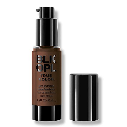 Black Opal 1 Ounce True Color Pore Perfecting Liquid Foundation Beautiful Bronze