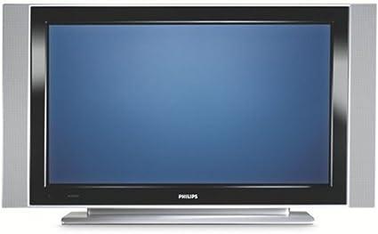Philips 42 PF 7320/10 106,7 cm (42 Pulgadas) 16: 9 – Televisor HD Ready de Plasma PERLWEISS de Plata: Amazon.es: Electrónica