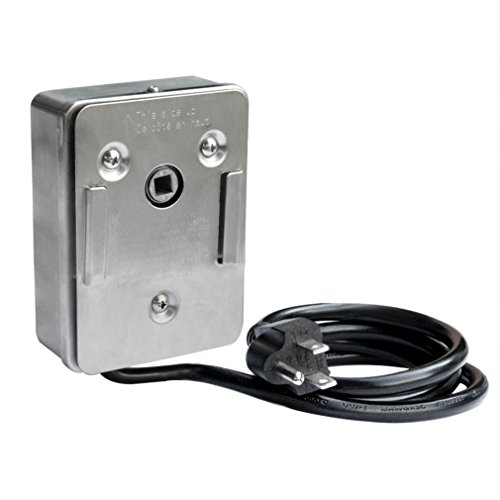 Electric Grill Replacement Parts ~ Onlyfire universal grill electric replacement stainless