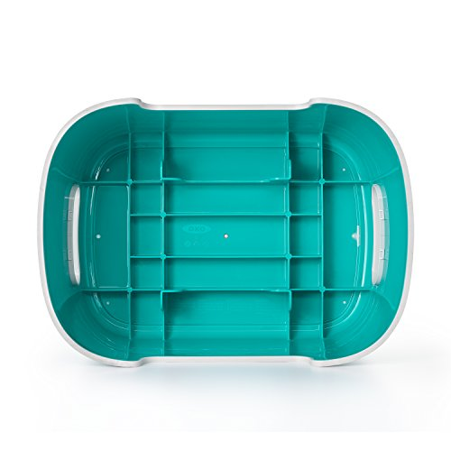 OXO Tot Step Stool, Teal