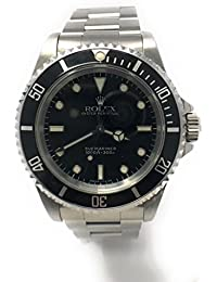Submariner swiss-automatic mens Watch 14060 (Certified Pre-owned)