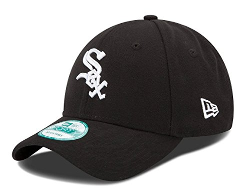 White Sox Baseball Hats (MLB Youth The League Chicago White Sox 9Forty Adjustable Cap)