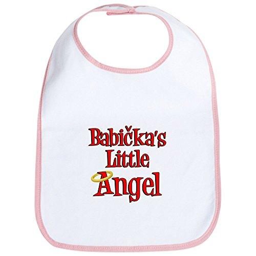 Little Angel Bib - 6