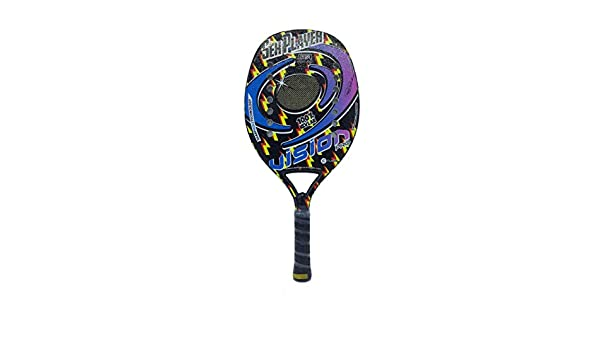 Amazon.com : Vision Pro Racket Racquet Beach Tennis Sex ...