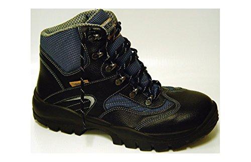 Cofra M100734 - Bota de seguridad piel edipo talla 45