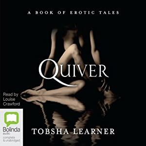 Quiver Audiobook