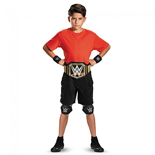 Disguise Championship Child Costume Color