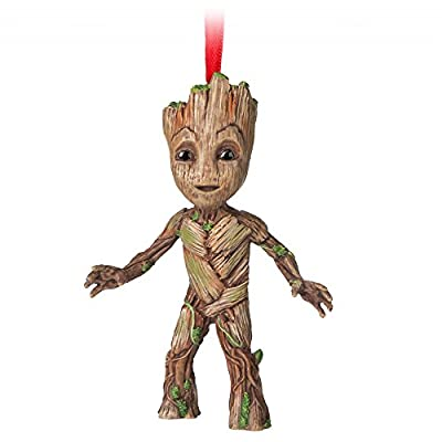 Marvel Groot Sketchbook Ornament - Guardians of The Galaxy Vol. 2