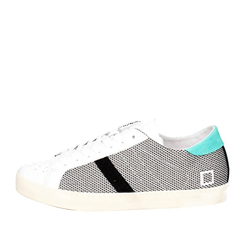 Petite Low Homme Bianco t Hill D 32e Sneakers e a 8wICFxqCY