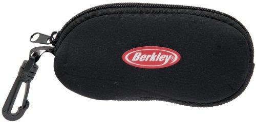 Berkley Neoprene Glasses Case, Black