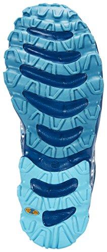 La Sportiva Helios 2.0 - Chaussures de running Femme - bleu/turquoise Modèle 37 2016