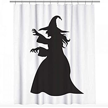 Amazon Witch Shower Curtain