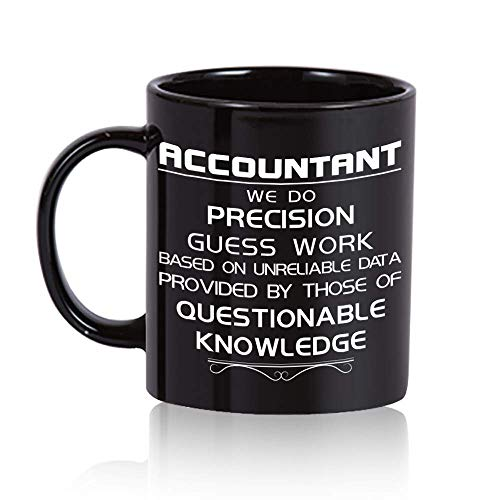 Accountant Coffee Mug. Accountant gift