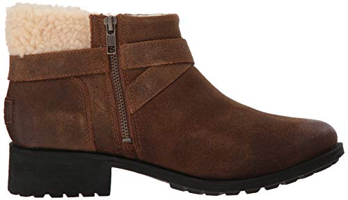 UGG Benson Boot Fashion, Chipmunk, M