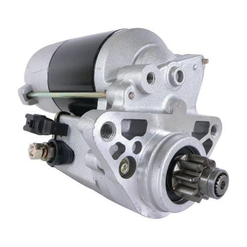 DB Electrical SND0163 Starter For Lexus 4.0 4.0L GS400 (98 99 00) GS430 (01 02 03 04 05 06 07) LS400 (95 96 97 98 99 00) LS430 (01-06)SC400 SC430 (97-07 08 09 10) 28100-50060, 28100-50061, 28100-50062