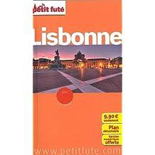 LISBONNE 2015 + PLAN DE VILLE