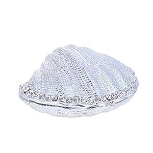 41FEx8B5pkL._SS300_ Best Seashell Wedding Decorations