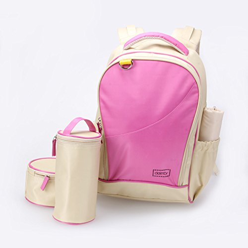 Amazon.com : High Quality Diaper Backpack Baby Bags for Mom ...