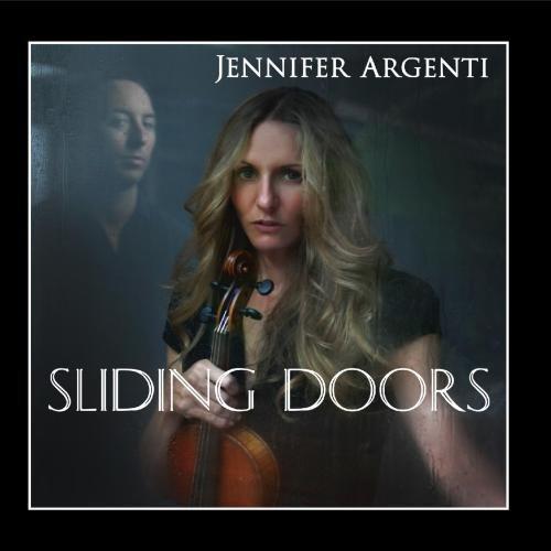 Sliding Doors by Jennifer Argenti