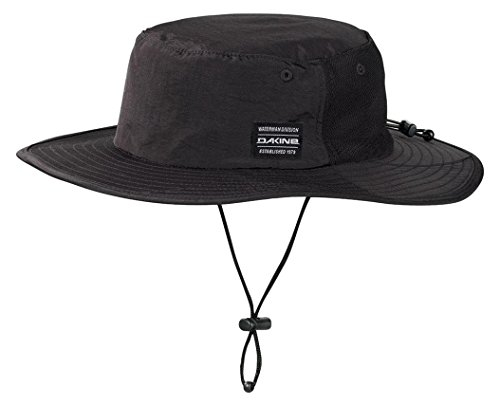 (Dakine No Zone Hat, Black, One Size)