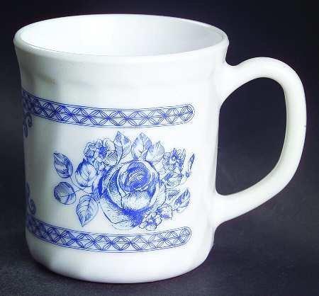 Arcopal France 'Honorine' Mug (Arcopal Mug)