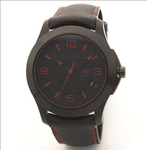 GUCCI グッチ 腕時計 G-タイムレス コレクション メンズウオッチ YA126224[並行輸入品] B007XT41YM
