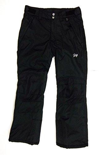 Drift Youth Ski Pants, Black (XL) (Drift Ski)