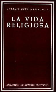La vida religiosa (NORMAL)