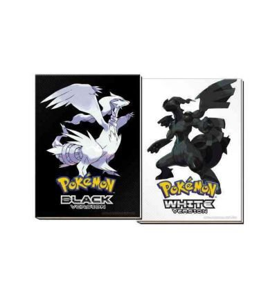 Download [POKEMON BLACK VERSION & POKEMON WHITE VERSION COLLECTOR'S EDITION: THE OFFICIAL POKEMON STRATEGY GUIDE & UNOVA POKEDEX WITH REMOVABLE FRONT-COVER LENT] BY The Pokemon Company Intl (Author) Prima Games (publisher) Hardcover pdf epub