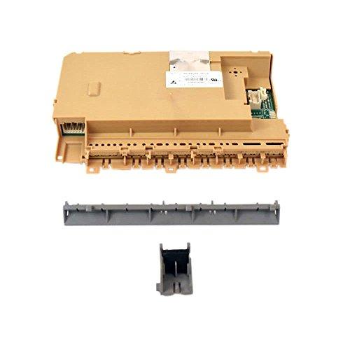 Kenmore Elite W10745399 Dishwasher Electronic Control Board Genuine Original Equipment Manufacturer (OEM) part for Kenmore Elite, Jenn-Air, Kitchenaid, Whirlpool, & Ikea