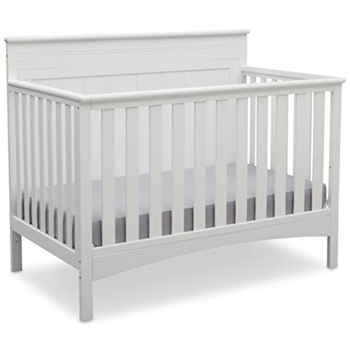 Delta Children Fancy 4-in-1