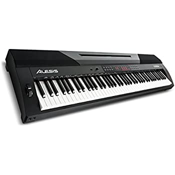 Korg sp170s black 88 key digital piano value for Yamaha ypg 535 weighted keys