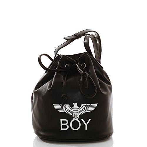 Boy London Tasche schwarz