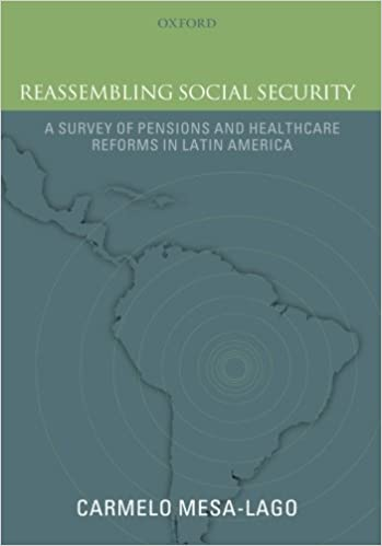 Reassembling Social Security: A Survey Of Pensions And ...
