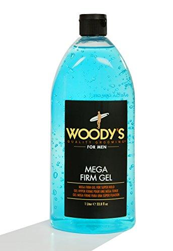 Woodys Mega Firm 33 8 Oz