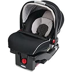 Graco SnugRide Click Connect 35 Infant Car Seat, Pierce