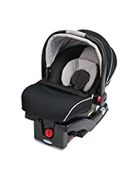 Graco SnugRide Click Connect 35 Infant Car Seat, Pierce BOBEBE Online Baby Store From New York to Miami and Los Angeles