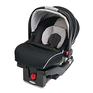 Graco SnugRide Click Connect 35 Infant Car Seat, Pierce