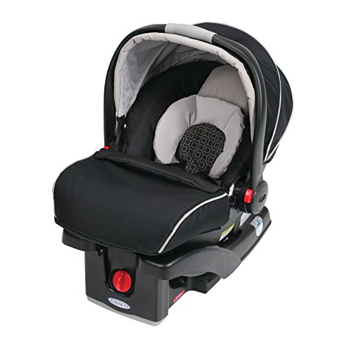Graco SnugRide Click Connect 35 Infant Car Seat, Pierce (Infant Car Seats With Stroller compare prices)
