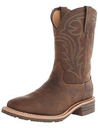 Ariat Men's Hybrid Rancher H2O Western Cowboy Boot