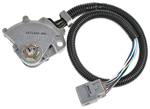 Neutral Safety Switch for 97-01 Grand Cherokee w/ AW4 Automatic ()